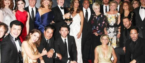 Days of Our Lives, Young and the Restless Win Big at the Daytime ... - tvguide.com
