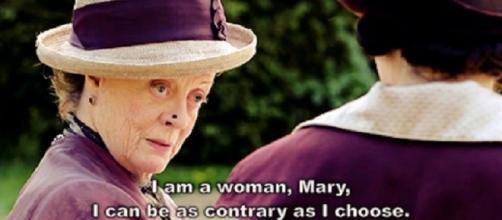 Intelligence et mauvaise foi de Lady Violet
