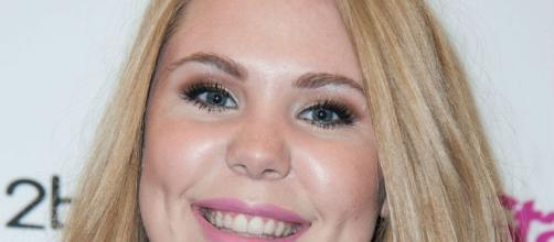 Kailyn Lowry tweeting cryptic messages has friends worried. Photo: Blasting Library by - inquisitr.com