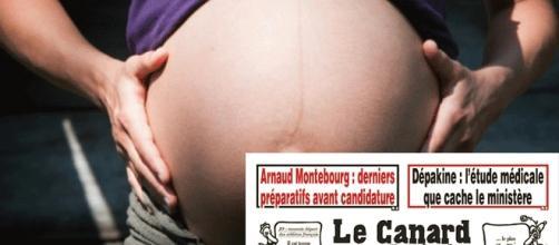 #Dépakine : un médicament néfaste pour les fœtus