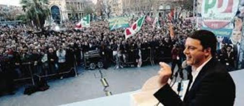 Mobilità scuola: le parole di Matteo Renzi
