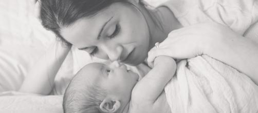 The Heavy Weight of Motherhood — Early Mama ...- earlymama.com