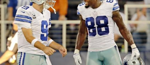 TPharaoh : Dallas Cowboys Injuries - blogspot.com