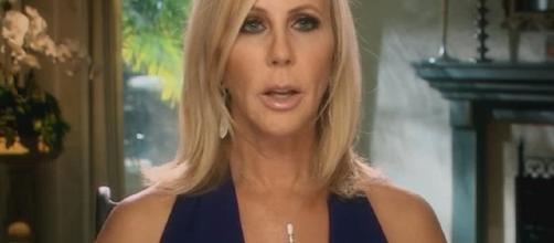Vicki Gunvalson Returns to 'RHOC' and So Does the Drama - buddytv.com
