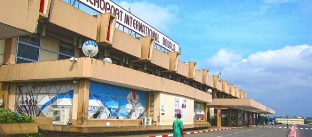 #Cameroun : la corruption à l'aéroport international de Douala est de taille. Crédit photo, Harry Purwanto