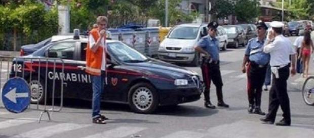 Badantă româncă eroină în Italia