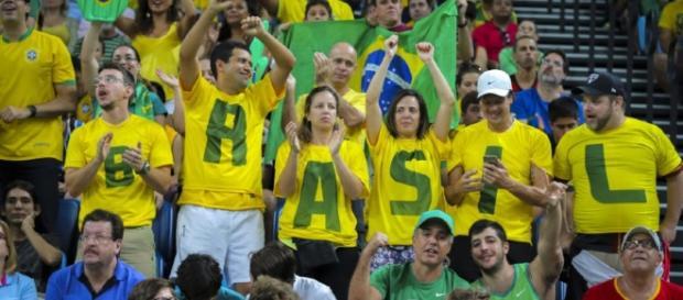 Brasil x Croácia: assista, ao vivo, na TV e na internet jogo da Rio-2016