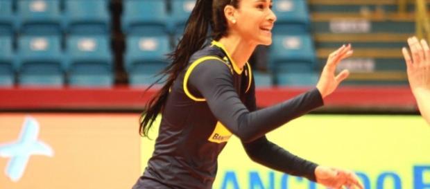 Brasil x Japão: vôlei feminino, ao vivo, na TV e na internet