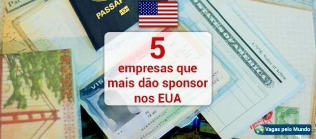 Conheça as 5 empresas que mais dão sponsor nos EUA - Foto: Reprodução Acontecenovale