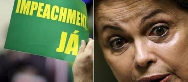 Dilma teve 58 votos favoráveis ao seu julgamento