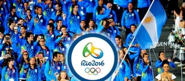 El fixture olímpico de los equipos argentinos | Olé - com.ar