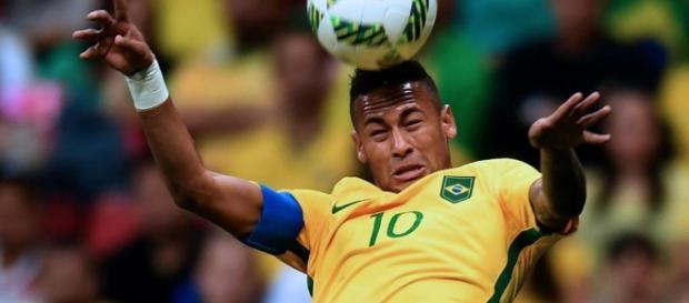 Futebol masculino tenta evitar vexame de elimnação precoce nas Olimpíadas (Foto: Arquivo)