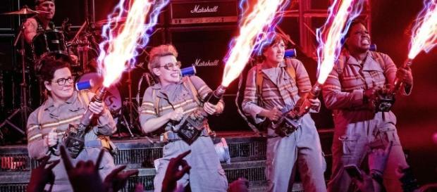 Ghostbusters Makes Back Its Budget   Houston Press - houstonpress.com