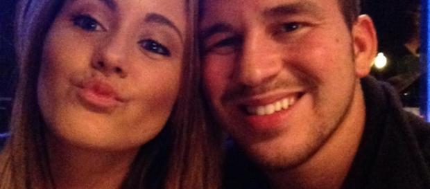 jenelle evans and nathan griffith : MStarsNews - musictimes.com