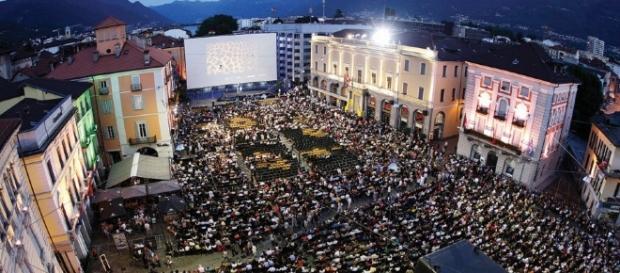 Locarno Festival in West German Retrospective.