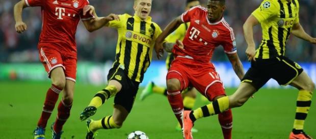 Loucos pelo futebol: decisão da Supercopa da Alemanha e da Holanda