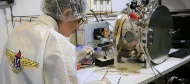 O ITA tem vários cursos para quem deseja trabalhar no setor aeroespacial.