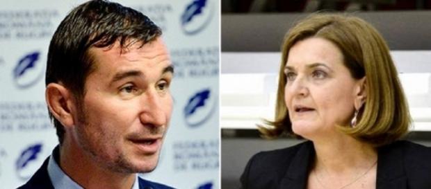 Șefii sportului românesc au găsit vinovații pentru Rio