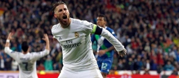 Sergio Ramos: I considered Manchester United move - Movie TV Tech ... - movietvtechgeeks.com