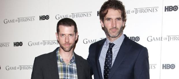 Showrunners de Game of Thrones não rejeitaram teoria