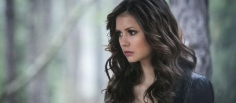 Nina Dobrev Will Return For 'The Vampire Diaries' Final Season ... - inquisitr.com