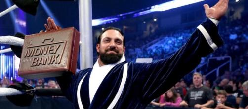 Damien Sandow Not Struggling To Find Work After WWE Release - inquisitr.com