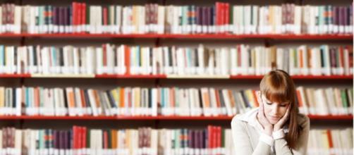 Hábito de ler faz bem a saúde.