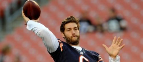 Jay Cutler Poised To Take The Next Step - dawindycity.com