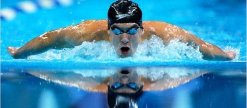 Michael Phelps queria tirar a própria vida