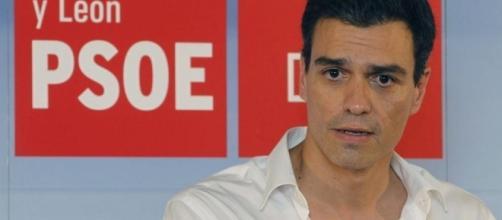 Pedro Sánchez, el candidato transversal - diariodenavarra.es