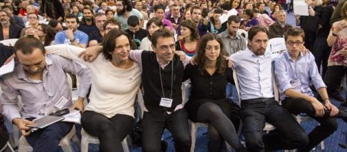 Podemos y el 20D: la lucha contra el desencanto | Periódico Diagonal - diagonalperiodico.net