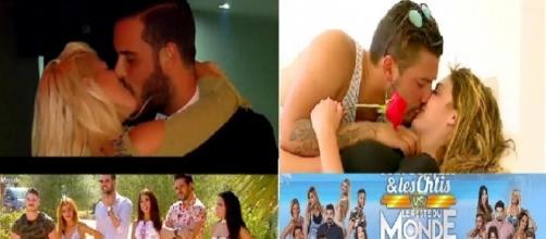 Près d'une dizaine de couples se sont formés sur le tournage, du jamais vu !