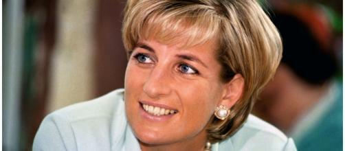 Princesa Diana morreu há 19 anos