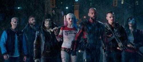 Una de las imágenes de la película