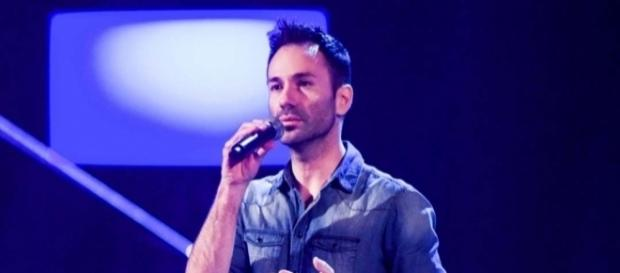Davide Carbone a The Voice nel Team Pezzali - spettacolinews.it