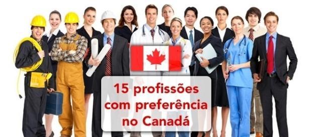 Descubra 15 profissões que tem preferência no processo de imigração canadense - Foto: Reprodução Terraestrangeira