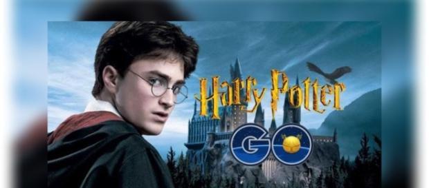 Game 'Harry Potter Go' promete ser o maior sucesso