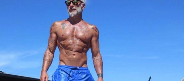 Gianluca Vacchi, el multimillonario que causa furor en Instagram - as.com