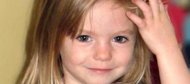 Maddie McCann desapareceu há quase dez anos
