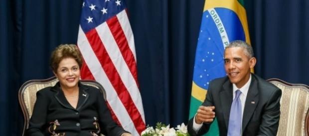 Obama mostrou orgulho na emigração brasileira