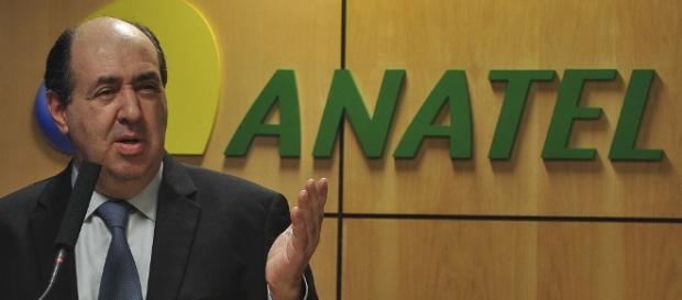 Presidente da Anatel, João Rezende renuncia e Juarez Quadros deve ser o próximo presidente
