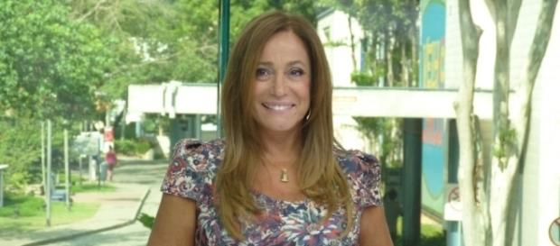 Suzana Vieira atriz da Rede Globo