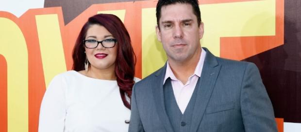 """Teen Mom OG Star Amber Portwood: """"I Always Wanted to Lose Weight ... - cosmopolitan.com"""