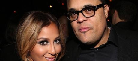 The Real Talk Show Co-Host Adrienne Bailon Busted On Vacation With ... - obnoxioustelevision.com