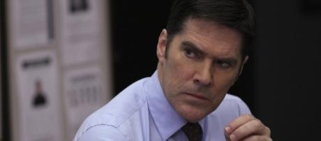 Thomas Gibson Fired From Criminal Minds | E! News - eonline.com