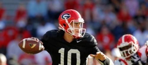 College Football Preview: Georgia Bulldogs - Page 6 - nflmocks.com