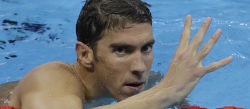 El deportista más laureado en la historia de los JJOO agiganta su leyenda en Río de Janeiro con la obtención de la medalla dorada número 22