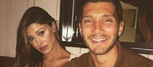 Gossip: clamoroso riavvicinamento a Ibiza tra Belen Rodriguez e Stefano De Martino?