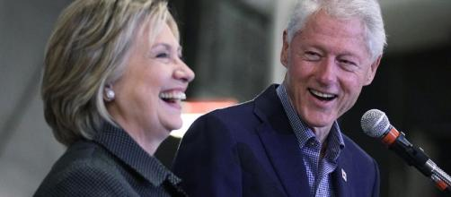 Here's How Voters Feel About Relevance of Hillary and Bill ... - theblaze.com
