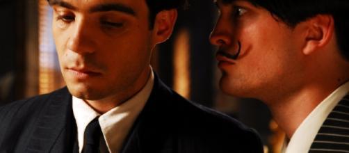 Javier Beltrán interpreta a García Lorca y Robert Pattinson a Dalí